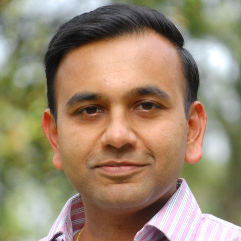 Dr. Mukul Prasad